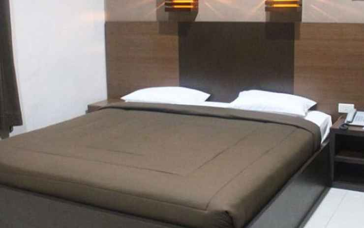 Puri 56 Hotel & Resto Bangka - Superior