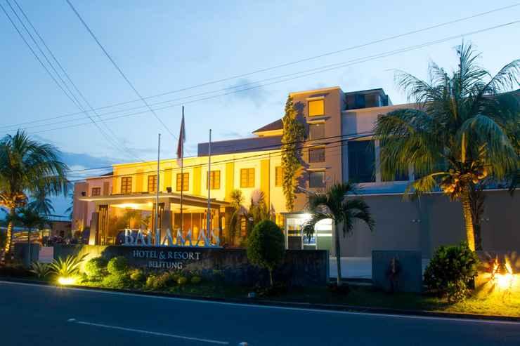 EXTERIOR_BUILDING Bahamas Hotel & Resort