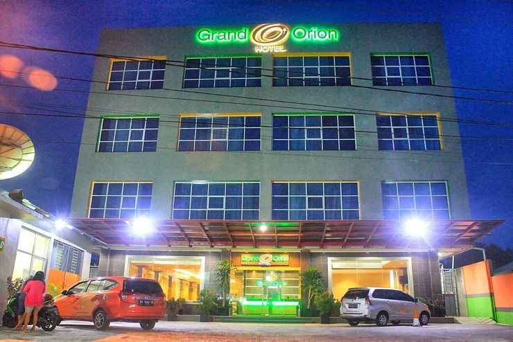 EXTERIOR_BUILDING Grand Orion Hotel