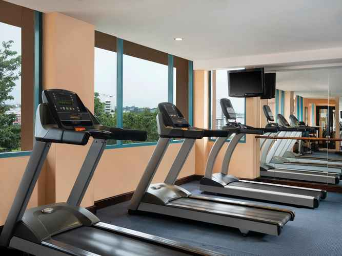 SPORT_FACILITY Hotel Ciputra Semarang managed by Swiss-Belhotel International