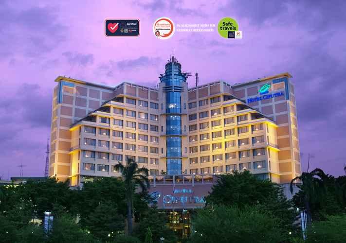 EXTERIOR_BUILDING Hotel Ciputra Semarang managed by Swiss-Belhotel International