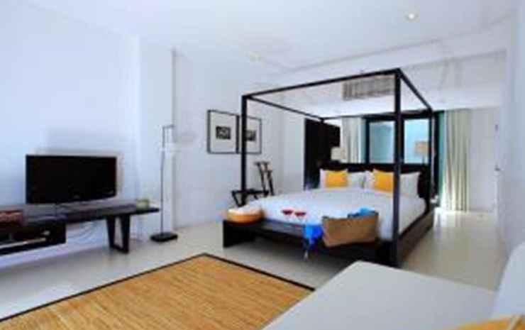Montigo Resort Nongsa Batam - Deluxe 2 Bedrooms Hiillside Villa