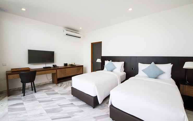 Montigo Resort Nongsa Batam - Premier 3 Bed-rooms Residence
