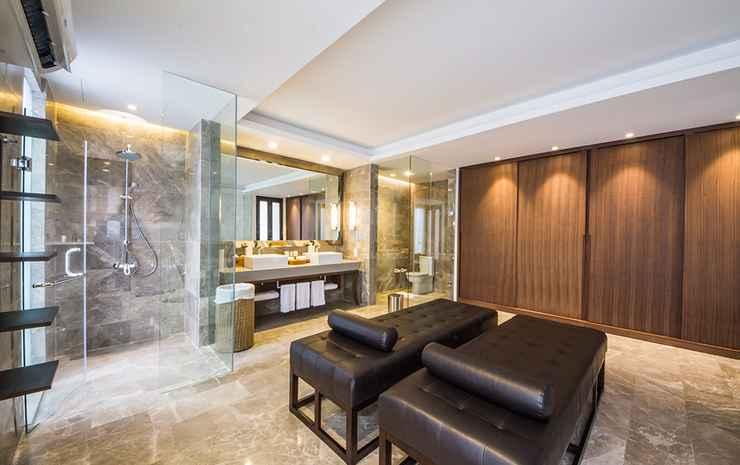 Montigo Resort Nongsa Batam - Premier 3 Bed-rooms Residence