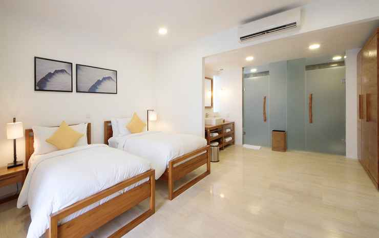 Montigo Resort Nongsa Batam - Premier 4 Bed-rooms Residence