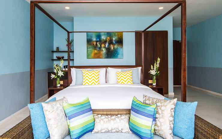 Montigo Resort Nongsa Batam - Premier 1 Bed-room Villa