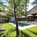 SWIMMING_POOL Villa Sasoon