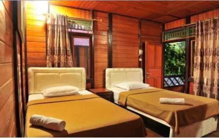 BEDROOM Mountain View Resort & Spa