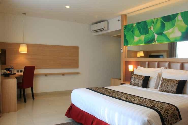 BEDROOM Agria Hotel Bogor