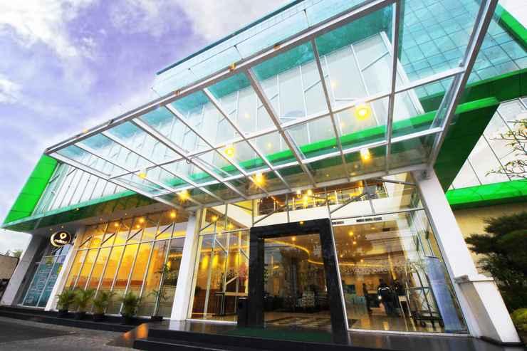 EXTERIOR_BUILDING Agria Hotel Bogor
