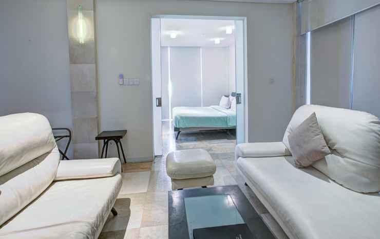 Furama Xclusive Ocean Beach Seminyak Bali - 1 Bedroom - Room Only