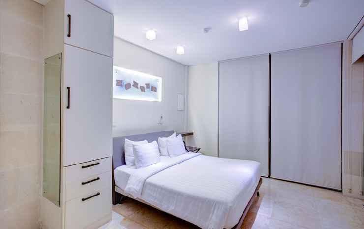Furama Xclusive Ocean Beach Seminyak Bali - 3 Bedroom - Room Only