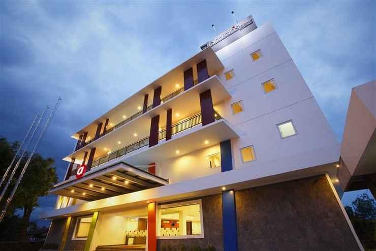 EXTERIOR_BUILDING Amaris Hotel Muara Bungo