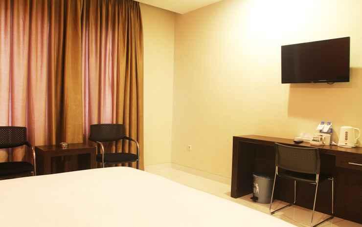 Grand Praba Hotel Bandar Lampung - Superior King Size