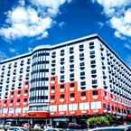 EXTERIOR_BUILDING 89 HOTEL