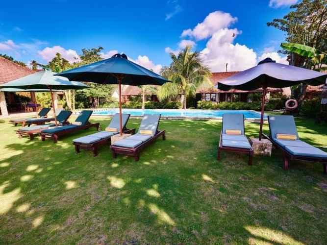 EXTERIOR_BUILDING Cocotinos Manado, a Boutique Dive Resort & Spa