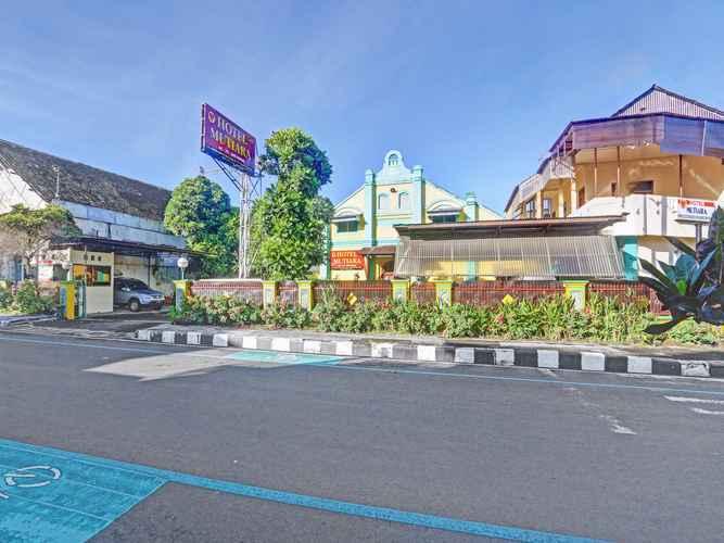 EXTERIOR_BUILDING OYO 3101 Hotel Mutiara