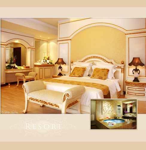 BEDROOM Susan Spa & Resort