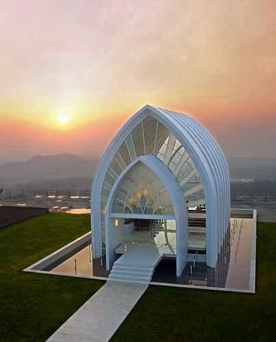 EXTERIOR_BUILDING Susan Spa & Resort