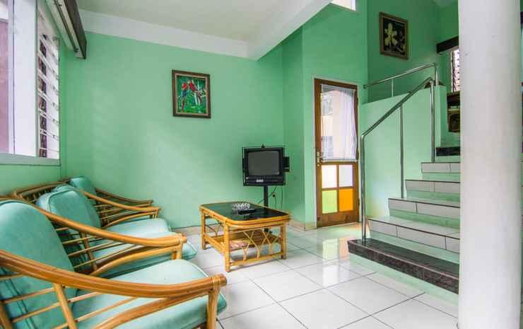 Hotel Kencana  Semarang - Villa 3 Bedroom