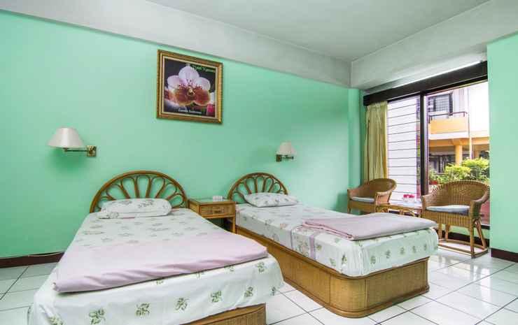Hotel Kencana  Semarang - Standard Twin