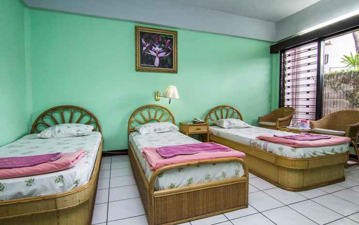 Hotel Kencana  Semarang - Standard Triple