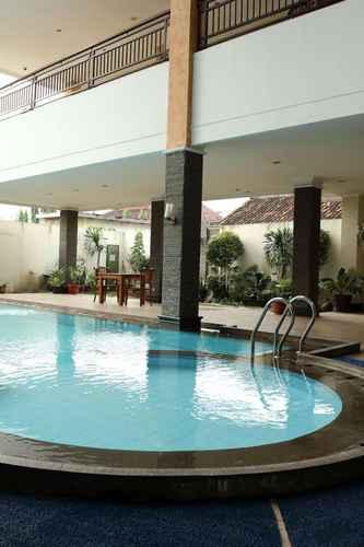 SWIMMING_POOL Grande Hotel
