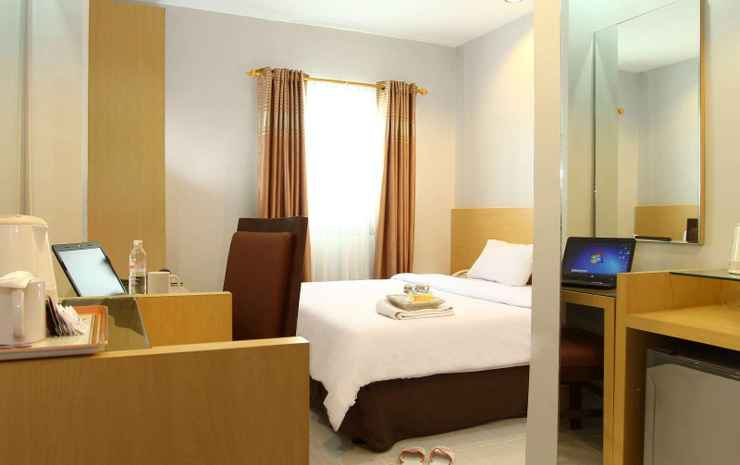 Grande Hotel Bandar Lampung - Superior King (Double Bed)