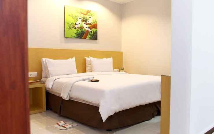 Grande Hotel Bandar Lampung - Junior Suite