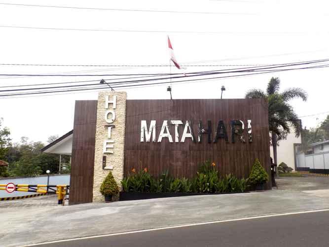 EXTERIOR_BUILDING Hotel Matahari