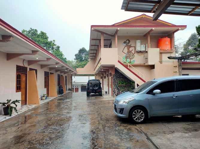 EXTERIOR_BUILDING Hotel Arjuna Sari
