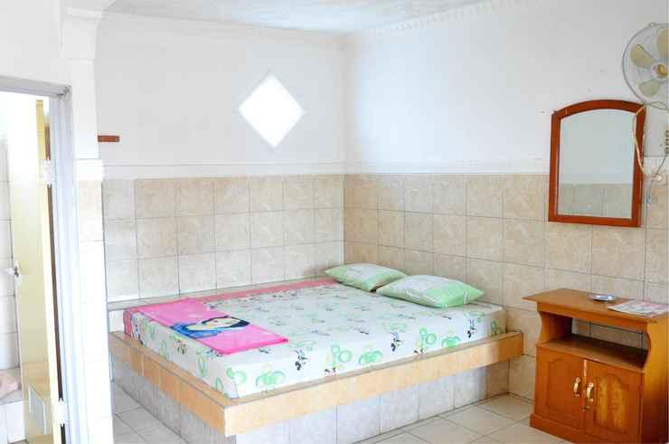 BEDROOM Hotel Arjuna Sari