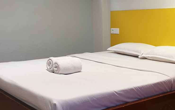 Hotel Kusma Semarang - Superior Room Only