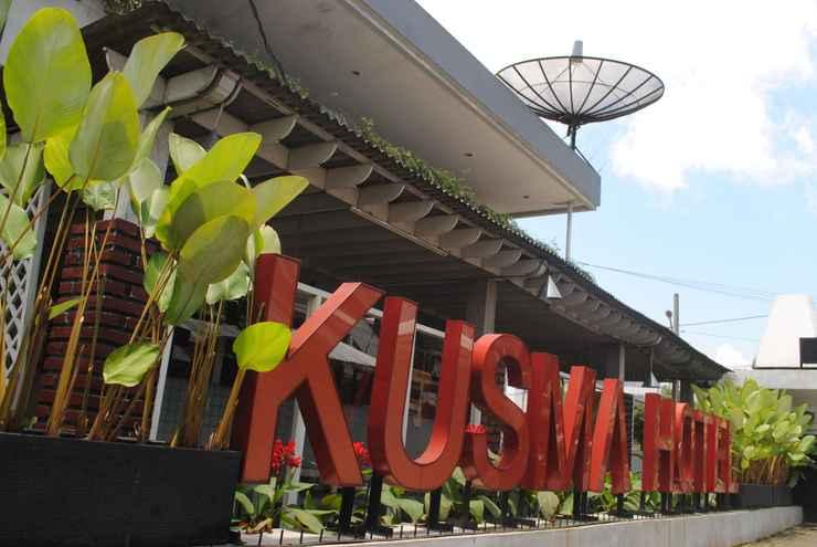 EXTERIOR_BUILDING Hotel Kusma