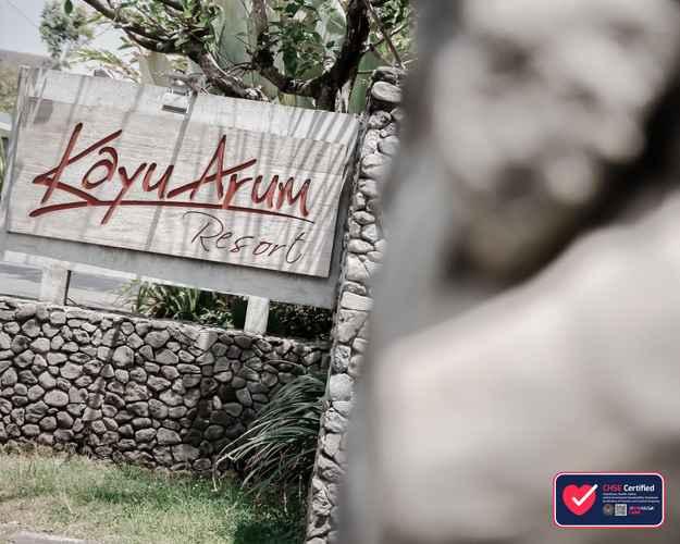 EXTERIOR_BUILDING Kayu Arum Resort