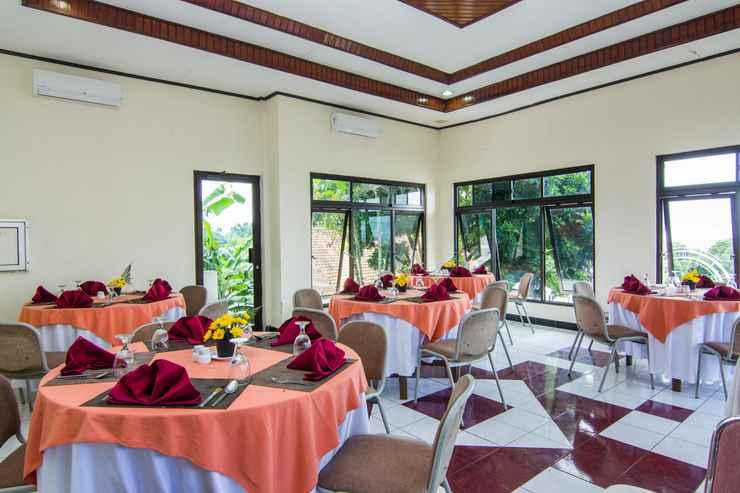 RESTAURANT The Bandungan Hotel & Convention