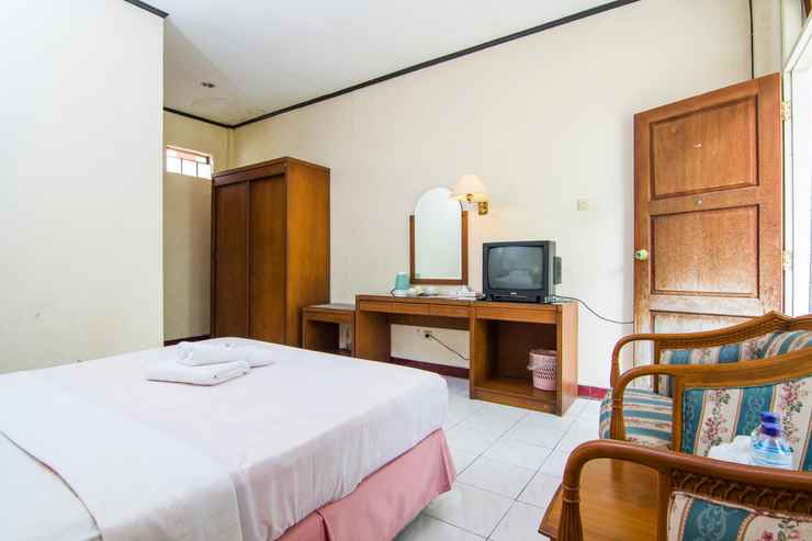 BEDROOM The Bandungan Hotel & Convention