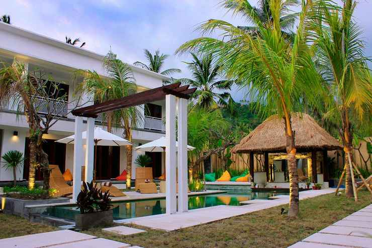 Alam Mimpi Boutique Hotel Lombok Low Rates 2020 Traveloka