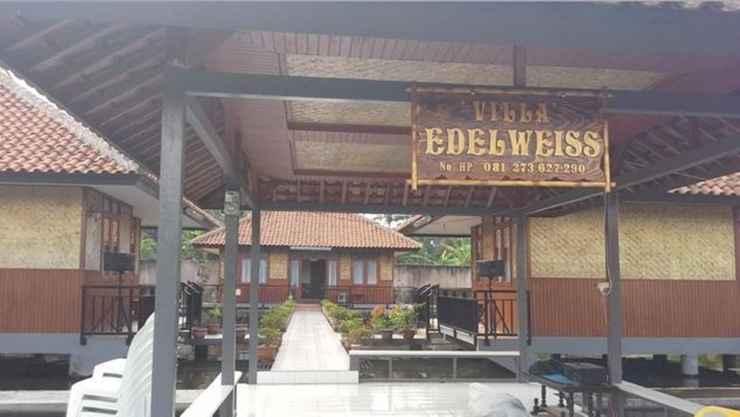 EXTERIOR_BUILDING Villa Edelweiss Garut