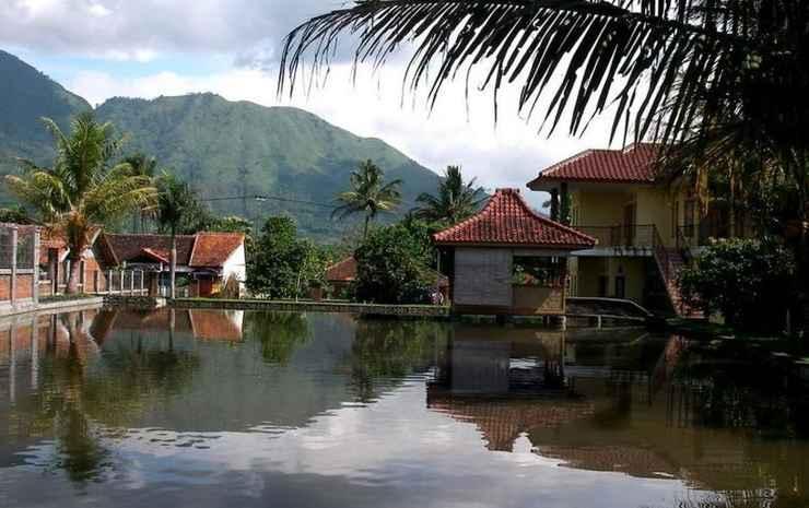 Villa Java Garut - Villa Java (Five Bedroom)