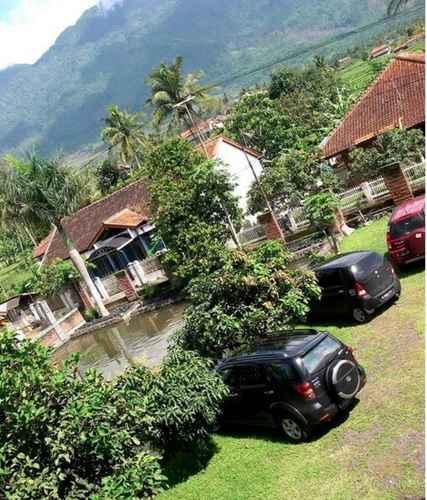 COMMON_SPACE Villa Java