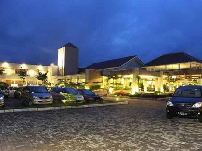 EXTERIOR_BUILDING Green Valley Resort Baturraden Purwokerto