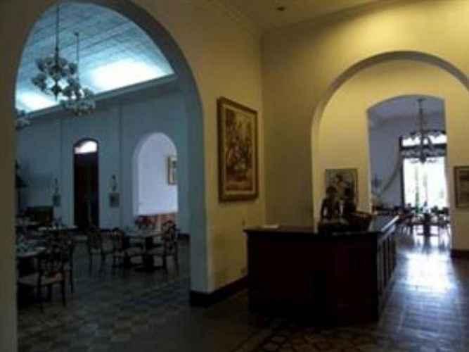 RESTAURANT Kresna Hotel Wonosobo