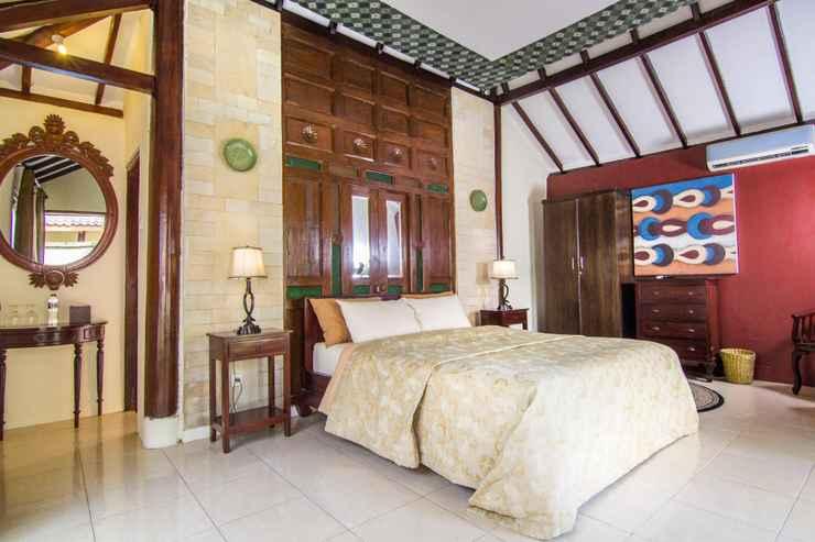 BEDROOM Rumah Boedi Borobudur