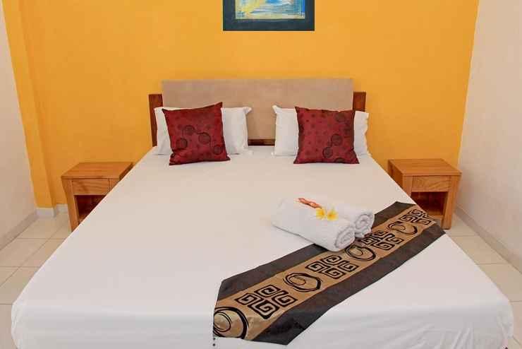 BEDROOM Hotel Putra Jaya