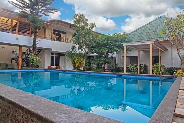 SWIMMING_POOL Hotel Putra Jaya