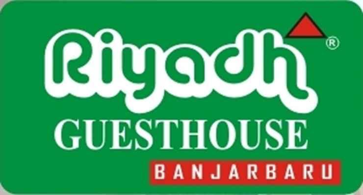 LOBBY Riyadh Guest House Syariah