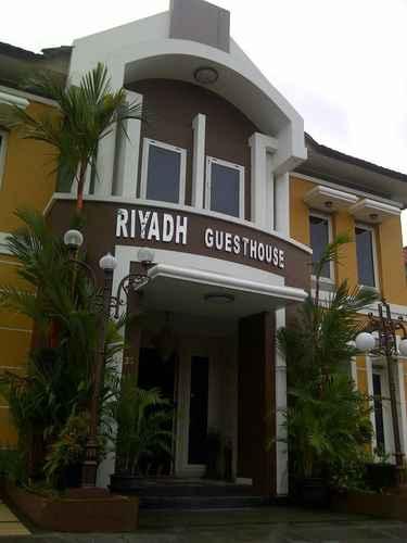 EXTERIOR_BUILDING Riyadh Guest House Syariah