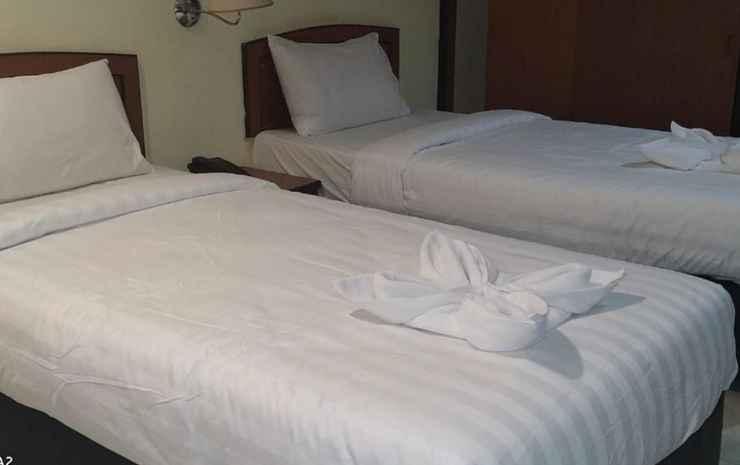 Penuin Hotel Batam - Silver