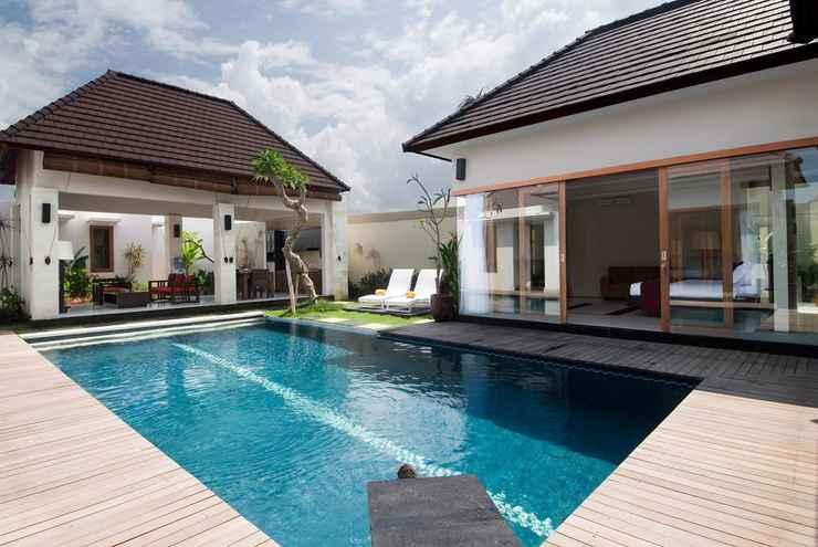 Bali Swiss Villa In Seminyak Kuta Bali